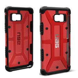 Urban Armor Gear Note 5 Magma Case Red