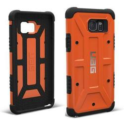 Urban Armor Gear Note 5 Outland Case Rust Orang