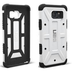 Urban Armor Gear Note 5 Navigator Case White