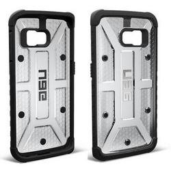 Urban Armor Gear Galaxy S6 Edge Maverick Ice