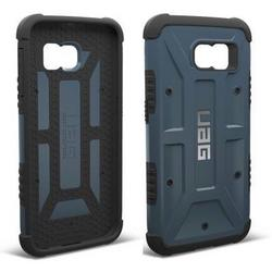 Urban Armor Gear Galaxy S6 Aero Case Slate Blue