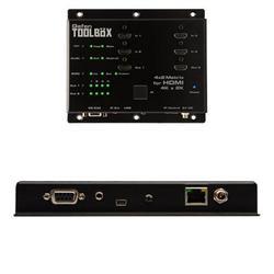Gefen 4x2 Matrix For HDMI Black