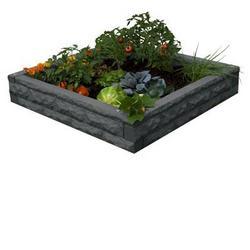 Good Ideas Gw Raised Bed Garden