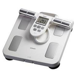 Omron Healthcare Full Body Sensor With Scale Wht