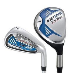 Tour Edge Golf Mrh Hp25 Combo Set
