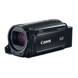 Canon Camcorders Vixia Hf R700 A Kit 3.28mp Blk