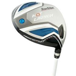 Tour Edge Golf Lrh Hot Launch Driver Hl Draw