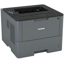 Brother International Compact Laser Printer With Duplex
