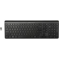 HP Consumer K3500 Wireless Keyboard