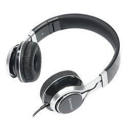 Gear Head Noise Isolating Headphones Blk