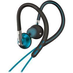 iHome 2n1 Sport Earhks With Mic Blk Blu