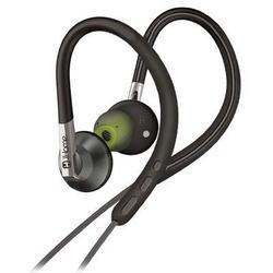 iHome 2n1 Sport Earhks With Mic Gry Grn