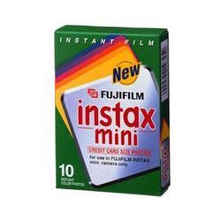 Fuji Film USA Instax Mini Twin Pack Film