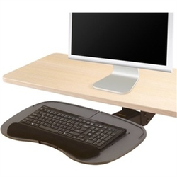 Kensington Expandable Keyboard Platform