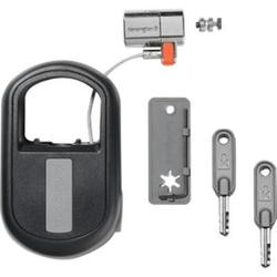 Kensington Clicksafe Keyed Retract Prtloc