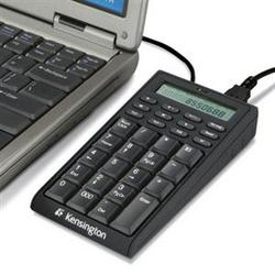 Kensington Nb Kypd And Calc With USB Hub