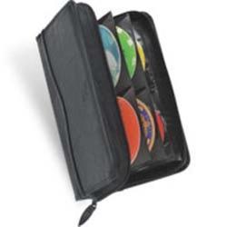 Case Logic 92 Disc Koskin Wallet