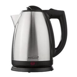 Brentwood 2l Cordless Water Kettle Ss
