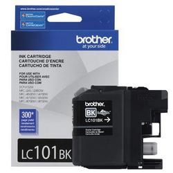 Brother International Black Ink Cartridge