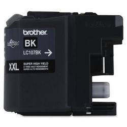 Brother International Super High Yield Black Ink