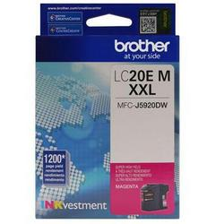 Brother International Super High Yield Magenta Ink