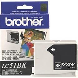 Brother International Blk Ink Mfc240c 440cn 665cw