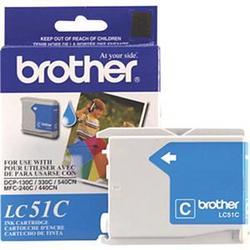 Brother International Cyan Ink Mfc240c 440cn 665cw