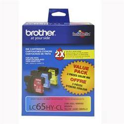 Brother International H Y 3 Pk 1 Cyanmagentayellow