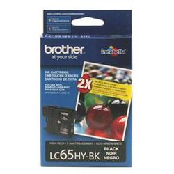 Brother International High Yield Black Ink