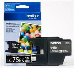 Brother International High Yield Xl Black Ink Cart