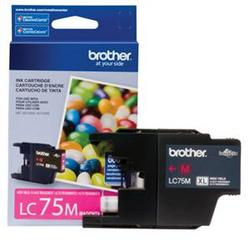 Brother International High Yield Magenta Ink Cartrid