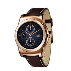 LG Consumer Watch Urbane Gold