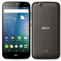 "Acer America Corp. 5.5"" 16gb 2GB Android Smrtphn"