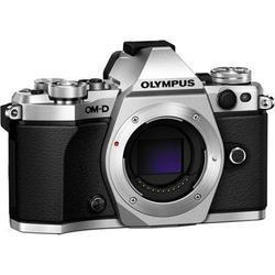 Olympus America Omd Em5 Mark II Body Silver