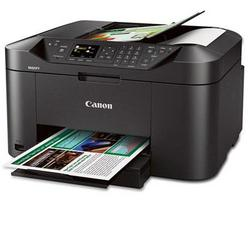 Canon Computer Systems Mf Color Inkjet Printer