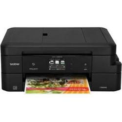 Brother International Worksmart Inkjet All In One