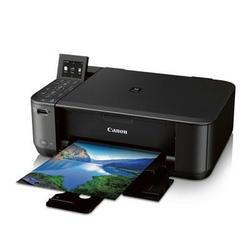 Canon Computer Systems Inkjet All In One