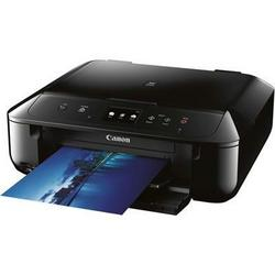 Canon Computer Systems Wireless Inkjet Aio Black