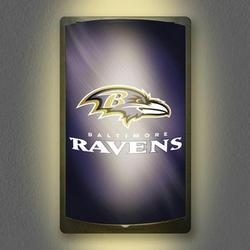 Party Animal Baltimore Ravens Motiglow
