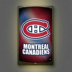 Party Animal Montreal Canadiens Motiglow