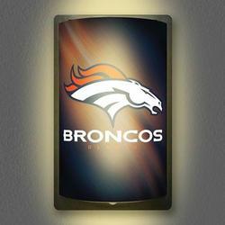 Party Animal Denver Broncos Motiglow