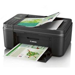 Canon Computer Systems Wrlss Inkjet Aio Printer Blk