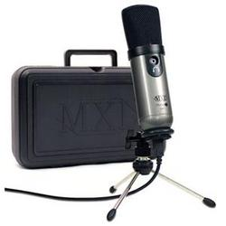 MXL Usb Desktop Record Kit