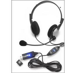 Andrea Communications Nc185 Volume Mute USB Headset