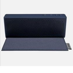Antec Inc Bt Speaker With Smart Lid Blue