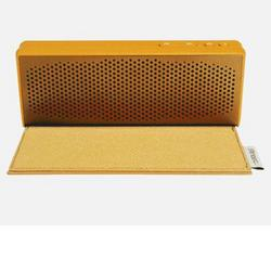 Antec Inc Bt Speaker With Smart Lid Orange