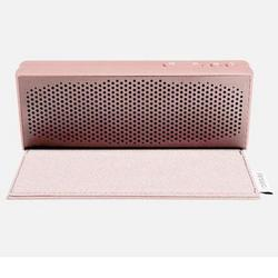 Antec Inc Bt Speaker With Smart Lid Pink