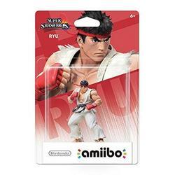 Nintendo Amiibo Ryu Wiiu