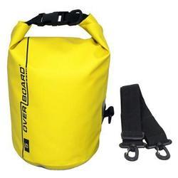 Roc Gear 5l Waterproof Dry Tube Bag Ylw