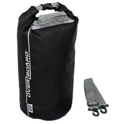 Roc Gear 20l Waterprof Dry Tube Bag Blk
